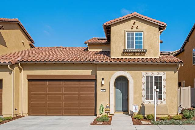 5662 Kai Court, Santa Maria, CA 93455 (MLS #20002398) :: The Epstein Partners