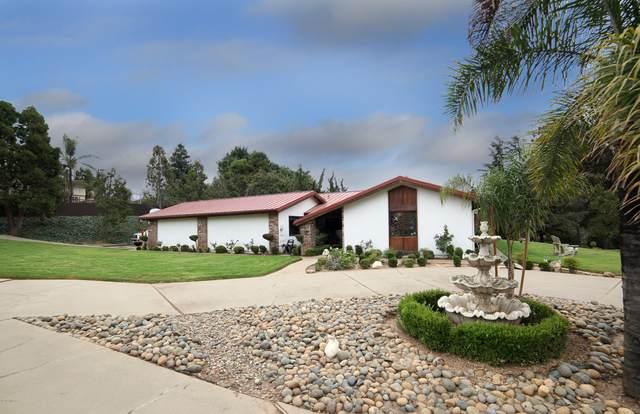2217 Fallen Leaf Drive, Santa Maria, CA 93455 (MLS #20002411) :: The Epstein Partners