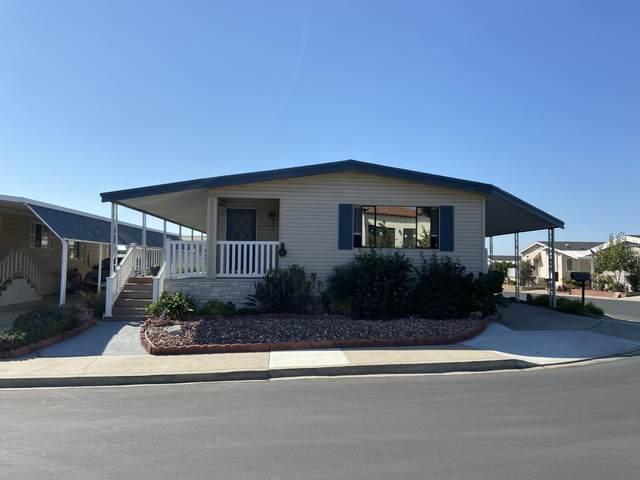 240 Longden Drive, Arroyo Grande, CA 93420 (MLS #20002456) :: The Epstein Partners