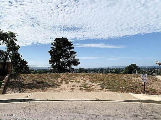 801 Clemens Way, Lompoc, CA 93436 (MLS #20002563) :: The Epstein Partners