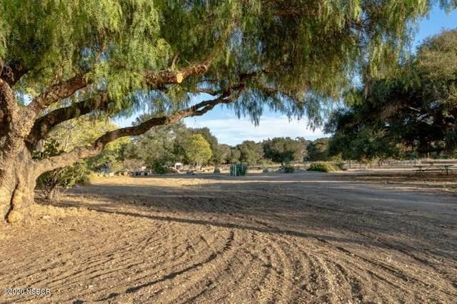 9175 Alisos Canyon Road, Los Alamos, CA 93440 (MLS #20002585) :: The Epstein Partners