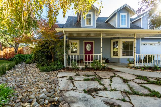 816 Coiner Court, Los Alamos, CA 93440 (MLS #20002596) :: The Epstein Partners