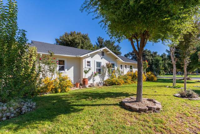 281 Valley Station Circle, Buellton, CA 93427 (MLS #20002610) :: The Epstein Partners