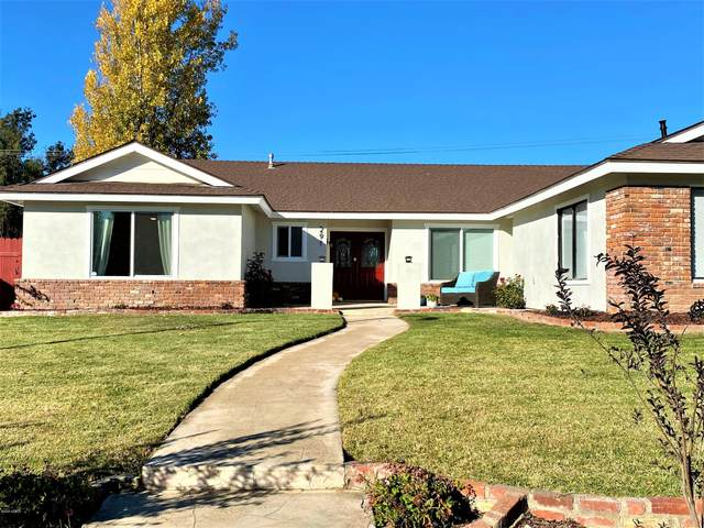291 Clubhouse Drive, Santa Maria, CA 93455 (MLS #20002615) :: The Epstein Partners