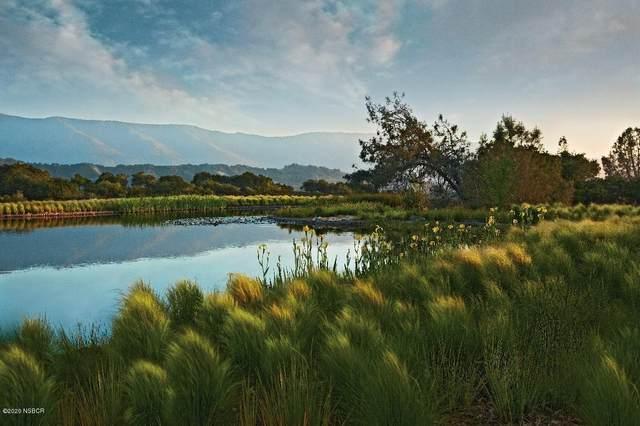 6530 Happy Canyon Road, Santa Ynez, CA 93460 (MLS #20002617) :: The Epstein Partners
