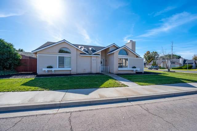 1478 Woodmere Road, Santa Maria, CA 93455 (MLS #20002621) :: The Epstein Partners