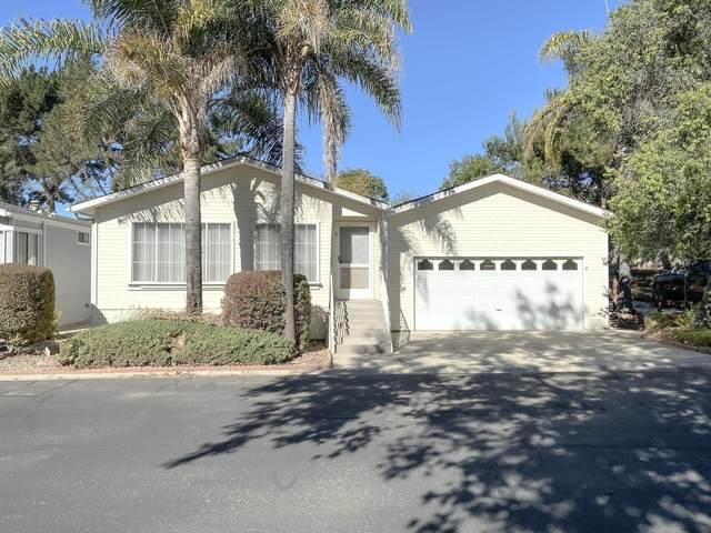 4750 S Blosser Road, Santa Maria, CA 93455 (MLS #20002627) :: The Epstein Partners