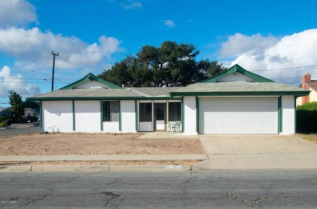 177 Aldebaran Avenue, Lompoc, CA 93436 (MLS #20002630) :: The Epstein Partners