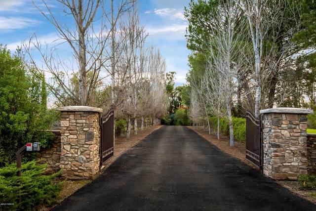 5120 Baseline Avenue, Santa Ynez, CA 93460 (MLS #20002639) :: The Epstein Partners