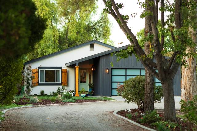 2353 Henning Drive, Los Olivos, CA 93441 (MLS #20002641) :: The Epstein Partners