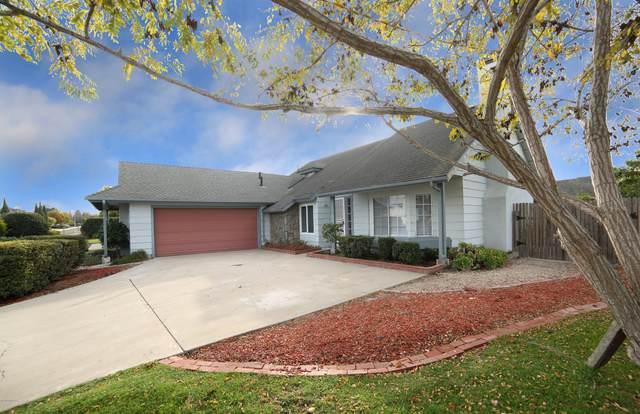402 Cain Drive, Santa Maria, CA 93455 (MLS #20002643) :: The Epstein Partners