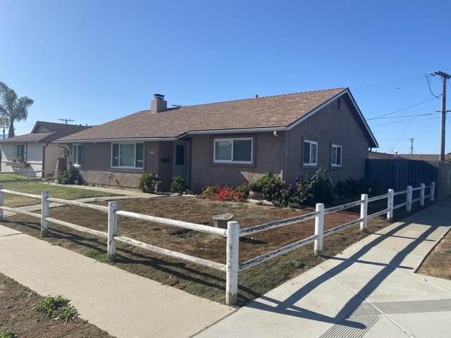 1137 N 3rd Street, Lompoc, CA 93436 (MLS #20002648) :: The Epstein Partners