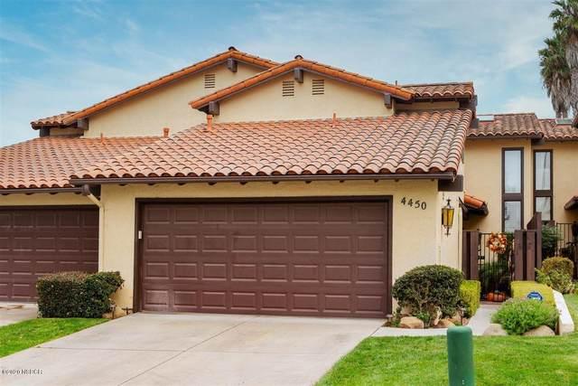 4450 Radcliff Lane, Santa Maria, CA 93455 (MLS #20002652) :: The Epstein Partners