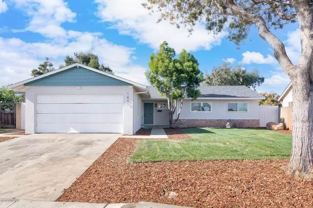 1843 Vine Street, Santa Maria, CA 93454 (MLS #20002659) :: The Epstein Partners