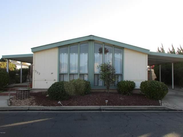 519 W Taylor Street, Santa Maria, CA 93458 (MLS #20002662) :: The Epstein Partners