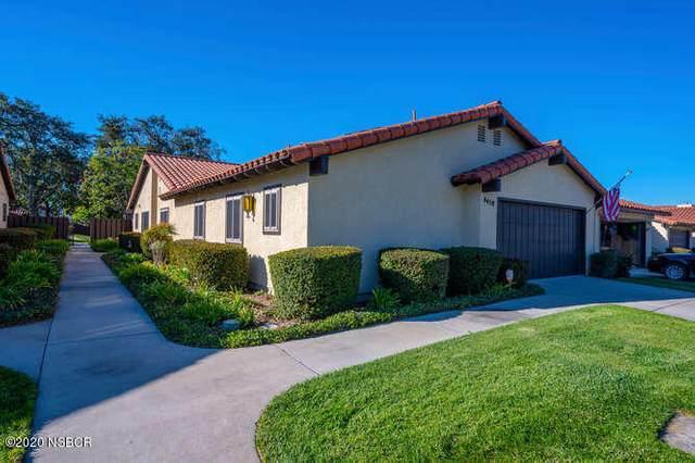 4459 Foxenwood Lane, Santa Maria, CA 93455 (MLS #20002666) :: The Epstein Partners