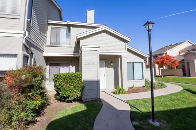 220 E Grant Street, Santa Maria, CA 93454 (MLS #20002669) :: The Epstein Partners