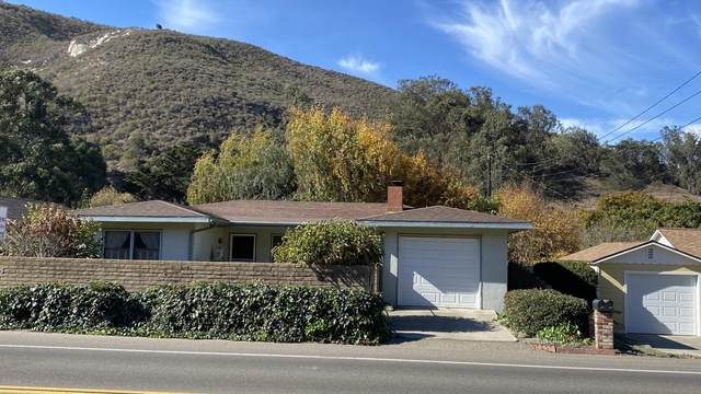 725 San Miguelito Road, Lompoc, CA 93436 (MLS #20002671) :: The Epstein Partners