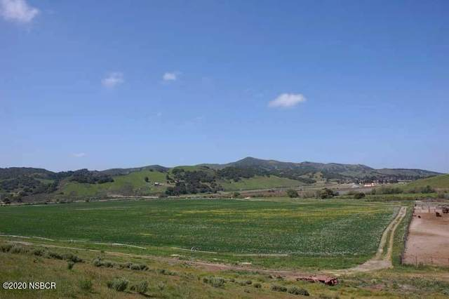 1050 Drum Canyon Road, Lompoc, CA 93436 (MLS #20002732) :: The Epstein Partners