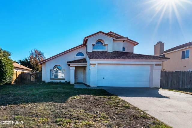812 Cooper Drive, Lompoc, CA 93436 (MLS #20002832) :: The Epstein Partners