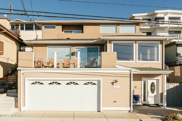 2410 Laurel Avenue, Morro Bay, CA 93442 (MLS #21000005) :: The Epstein Partners