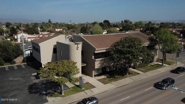 1010 S Broadway, Santa Maria, CA 93454 (MLS #21000025) :: The Epstein Partners