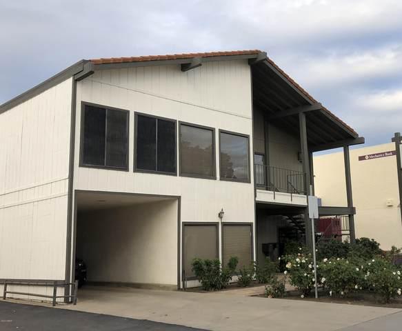 511 E Main Street, Santa Maria, CA 93454 (MLS #21000030) :: The Epstein Partners