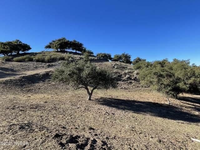 6801 Long Canyon Road, Santa Maria, CA 93454 (MLS #21000064) :: The Epstein Partners