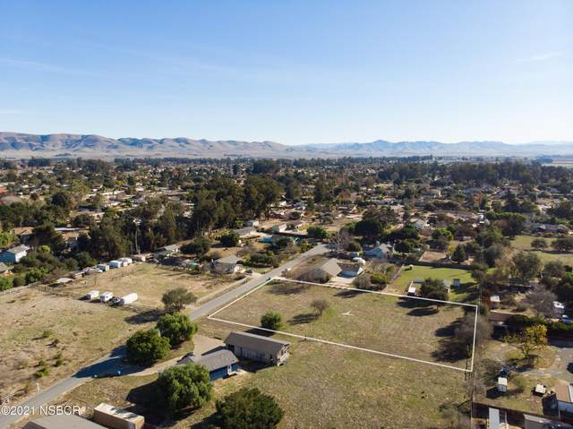 245 Pajaro Lane, Nipomo, CA 93444 (MLS #21000078) :: The Epstein Partners