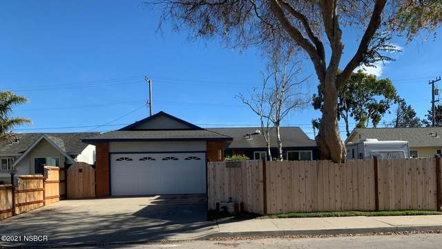 412 S O Place, Lompoc, CA 93436 (MLS #21000098) :: The Epstein Partners