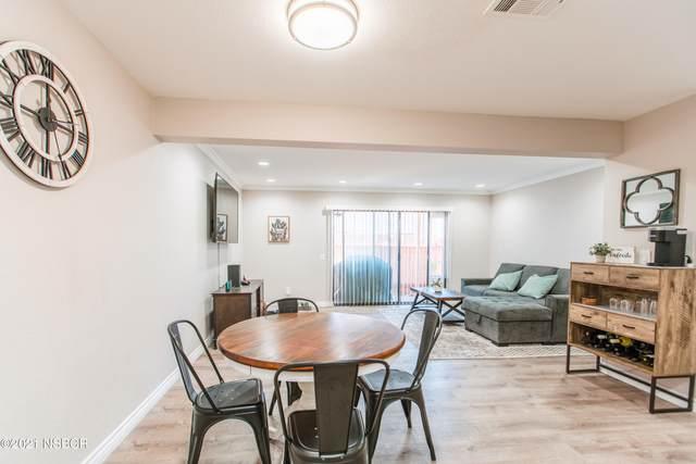 131 Village Circle Drive, Lompoc, CA 93436 (MLS #21000109) :: The Epstein Partners