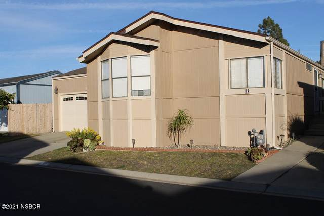 1317 N V Street, Lompoc, CA 93436 (MLS #21000111) :: The Epstein Partners