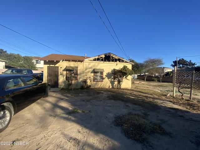 708 N Oakley Avenue, Santa Maria, CA 93458 (MLS #21000113) :: The Epstein Partners