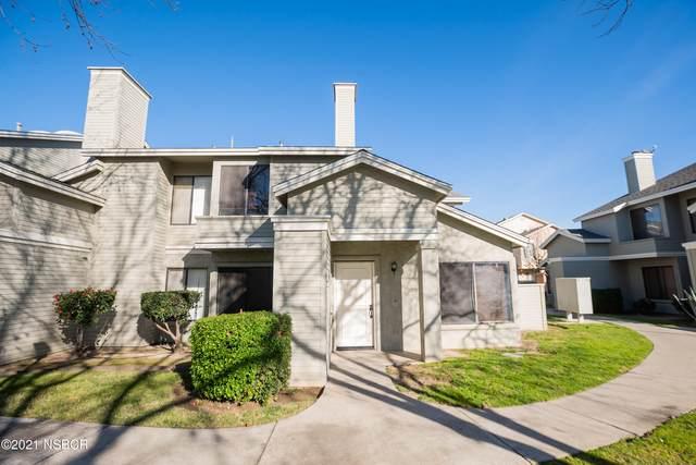 220 E Grant Street, Santa Maria, CA 93454 (MLS #21000117) :: The Epstein Partners