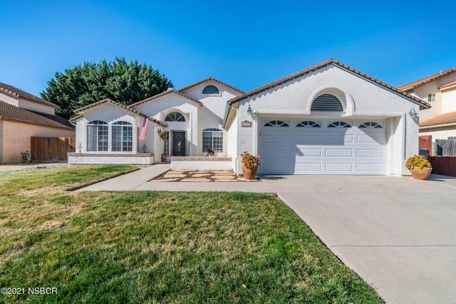 1517 Riverside Drive, Lompoc, CA 93436 (MLS #21000130) :: The Epstein Partners