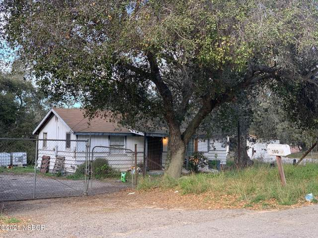 780 Ridge Road, Nipomo, CA 93444 (MLS #21000296) :: The Epstein Partners