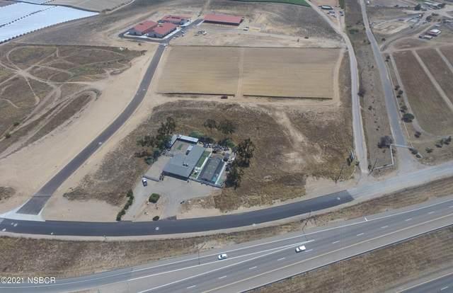 1350 Founders Avenue, Santa Maria, CA 93454 (MLS #21000435) :: The Epstein Partners
