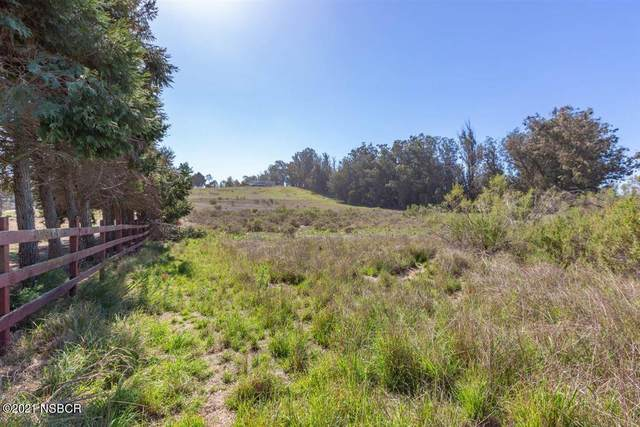 1400 Eucalyptus Road, Nipomo, CA 93444 (MLS #21000477) :: The Epstein Partners