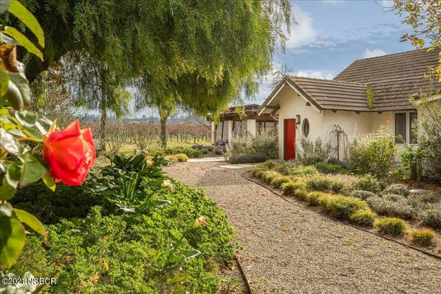 4892 Hapgood Road, Lompoc, CA 93436 (MLS #21000590) :: The Epstein Partners