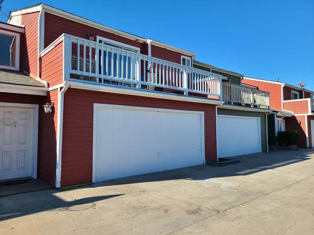 435 E Newlove Drive A-F, Santa Maria, CA 93454 (MLS #21000739) :: The Epstein Partners