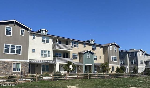 226 Bainbridge Court, Buellton, CA 93427 (MLS #21000764) :: The Epstein Partners