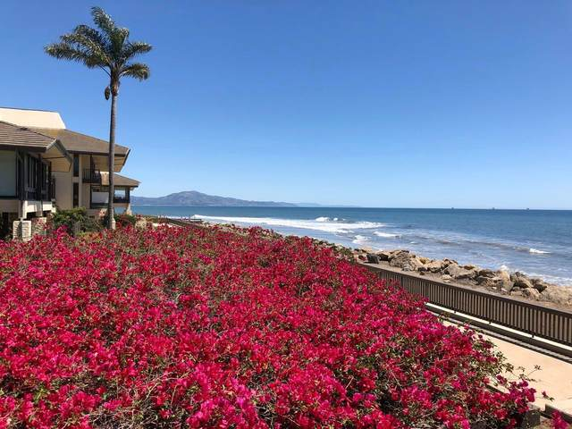 1329 Plaza Pacifica, Santa Barbara, CA 93108 (MLS #21000771) :: The Epstein Partners