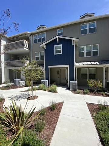 536 Sertoma Way, Buellton, CA 93427 (MLS #21000779) :: The Epstein Partners
