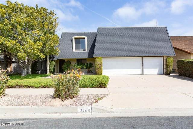 2706 Banyan Way, Santa Maria, CA 93455 (MLS #21000832) :: The Epstein Partners