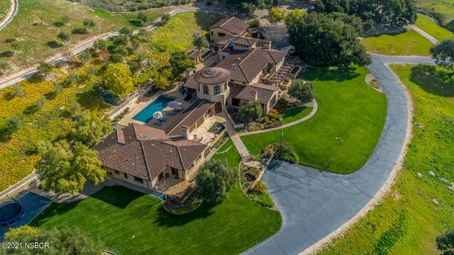 2667 Via De Los Ranchos, Los Olivos, CA 93441 (MLS #21001027) :: The Epstein Partners