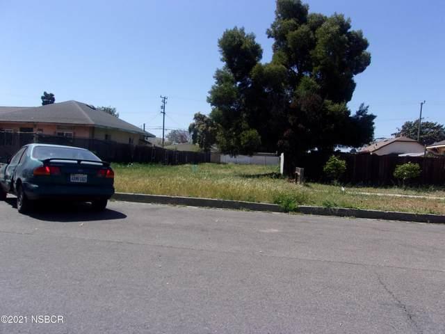 216 W Mill Street, Santa Maria, CA 93458 (MLS #21001062) :: The Epstein Partners
