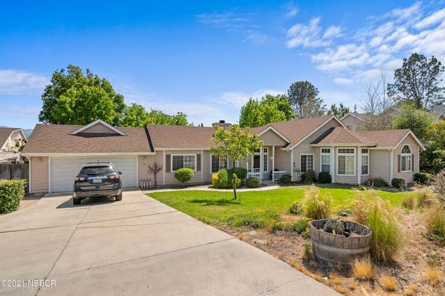 3380 Tivola Street, Santa Ynez, CA 93460 (MLS #21001074) :: The Epstein Partners