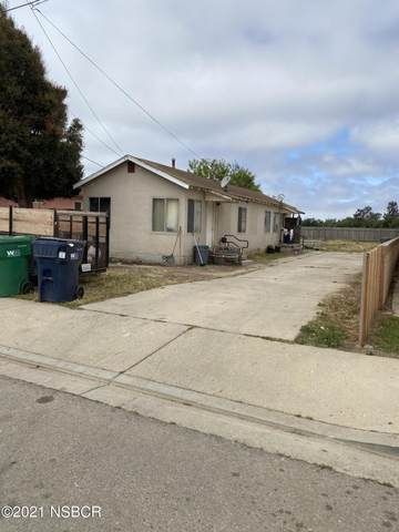 891 Pioneer Street, Guadalupe, CA 93434 (MLS #21001097) :: The Epstein Partners