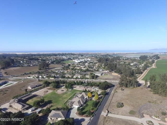 2344 Par View Lane, Arroyo Grande, CA 93420 (MLS #21001119) :: The Epstein Partners