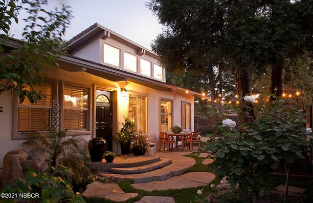 2740 Grand Avenue, Los Olivos, CA 93441 (MLS #21001319) :: The Epstein Partners